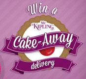 Mr Kipling social media contest