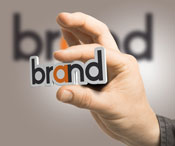 brand on social media