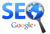 google+ affects seo