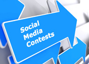 Social media contests 2014 Australia engagement wins generate a lot of buzz on social media Instagram, Vine videos Twitter Facebook