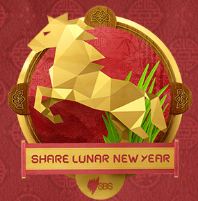 Lunar New Year on SBS 2014