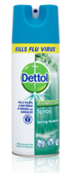 disinfectant dettol social media campaign success in China achieved at fraction of the cost of using traditional media