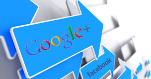 google plus rise facebook social media trends 2014 mavsocial