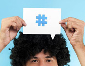 #Hashtag for  Your Brand's Twitter Visibility