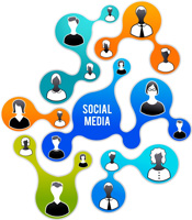 social media communitiy information unity