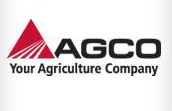 global agricultural firm AGCO