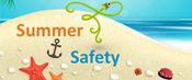summer safety social media campaigns MavSocial social media software for brands