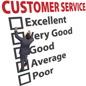 improve customer service customer satisfaction