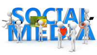 social media software for business helps to nurture quality leads build great relationship with customers