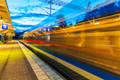 Social media is like high-speed train