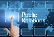 Europeans use Twitter for public relations, public interaction, promoting brands