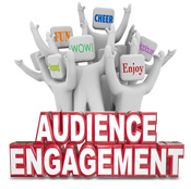 social media audience engagement
