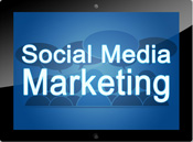 Social Media Marketing MavSocial software for business