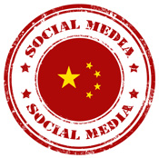 Chinese social media MavSocial