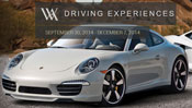 new luxury car promotion