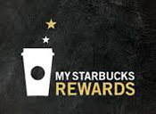 gamification-based My Starbucks Rewards programme MavSocial social media marketing software